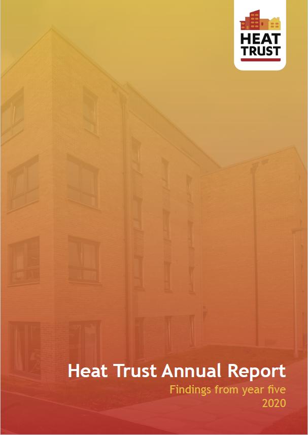 Heat Trust Annual Report 2020